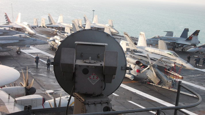 BAE Systems to sustain critical carrier landing systems with $68.5 million contract from the U.S. Navy